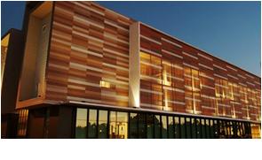 Fachada basa arquitectura y dise o for Paneles aislantes para fachadas