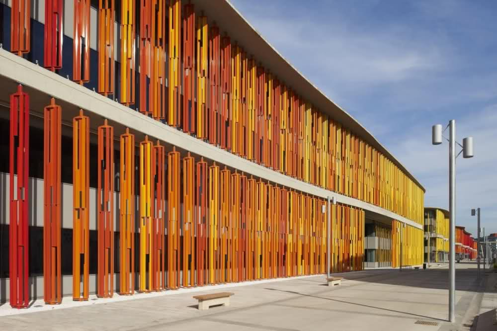Paneles Screen Basa Arquitectura Y Dise 241 O