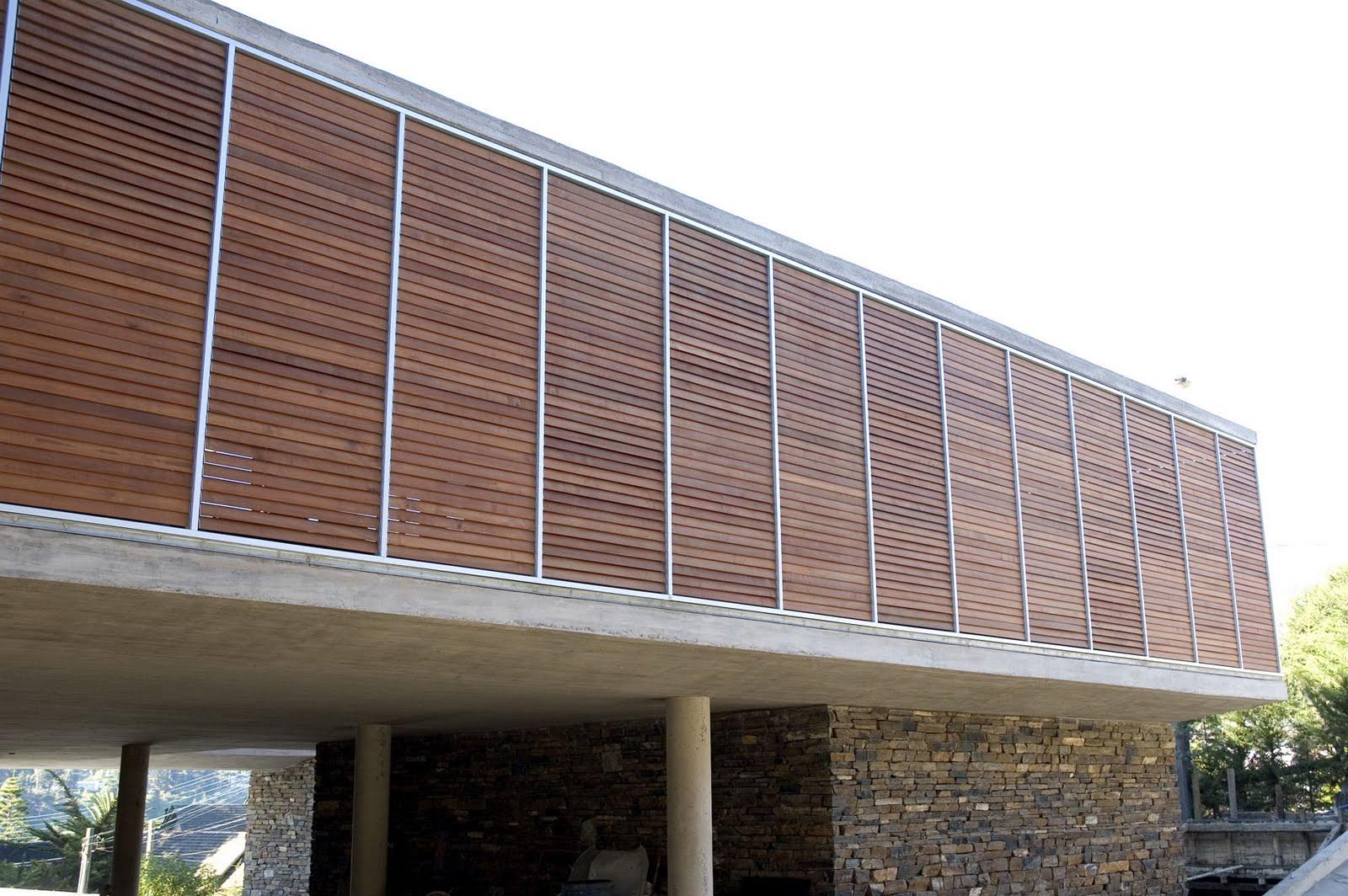 Woodbrise Cortasoles De Madera Para Interior Y Exterior