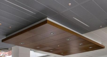 Plafones met licos basa arquitectura y dise o for Plafones de pared diseno