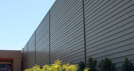 Paneles Compuestos: Soluciones para resolver problemáticas de aislación acústica y térmica.