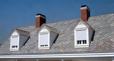 Teja Cuadrada:  Ideal para cubiertas, de atractivo diseño y hermosa textura de conjunto.